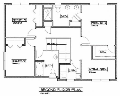 Beloxi Second Floor