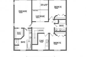 Brookside Second Floor