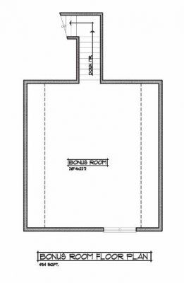Cromwell Bonus Room Option