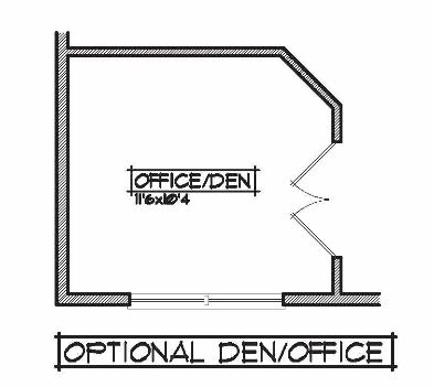 Ellinwood Optional Office-Den